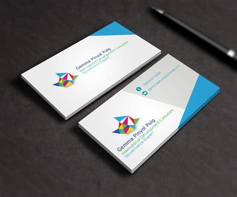 56+ Business Card Design Inspiration For Saudi Business