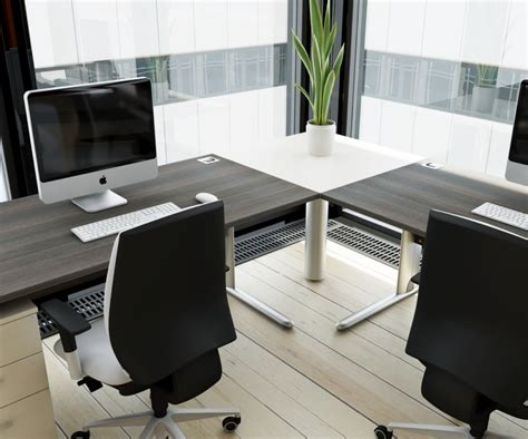 Guides to Buy Modern Office Desk for Home Office - MidCityEast