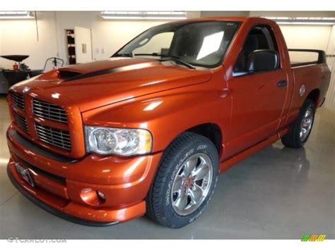 Go Mango Color by 2005 Go Mango Dodge Ram 1500 Slt Daytona Regular Cab