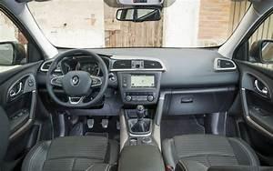 Essai Comparatif   Renault Kadjar Contre Honda Cr-v