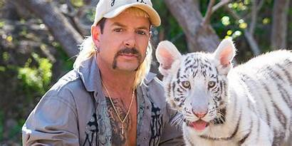 Tiger King Exotic Joe Cub Petting Ban