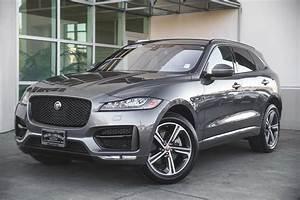 Jaguar Fpace R 2018 Plans
