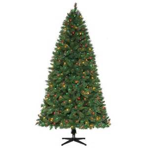 pre lit artificial christmas trees willow pine pre lit