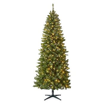 jcpenney christmas trees artificial trees artificial trees more