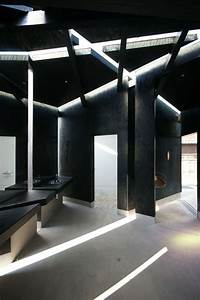Flush With Beauty: A Designer Public Restroom in Japan ...