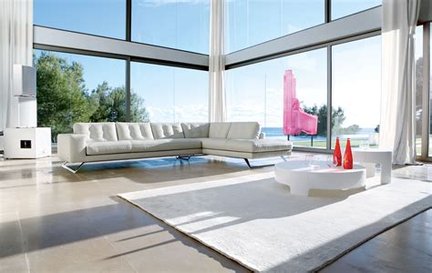canapé moderne living room inspiration 120 modern sofas by roche bobois