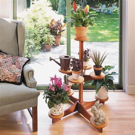 indoor woodworking projects    winter plant