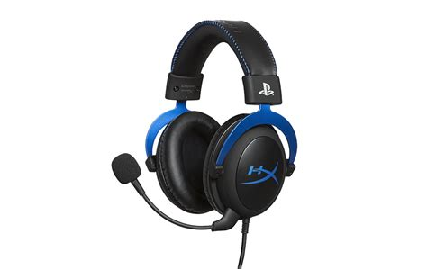 gaming headset ps4 test hyper x releases ps4 gaming headset licensed by sony