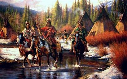 Native American Western Indian Wallpaperup