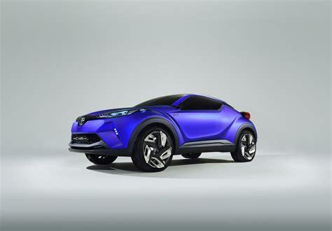 Toyota C Hr Is Akio Toyodas Vision Of An Emotional Cuv