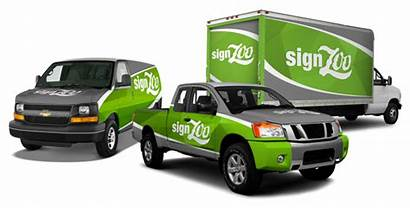 Branding Vehicle Za Wrapping