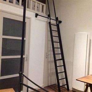 Echelle D Escalier : les 25 meilleures id es concernant echelle escamotable sur ~ Premium-room.com Idées de Décoration