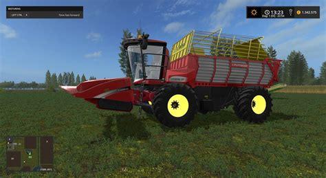 Speed Farming Simulator 2017 Mods Ls Mods 17 Ih L32000 Mower V2 Ls 17 Farming Simulator 2017