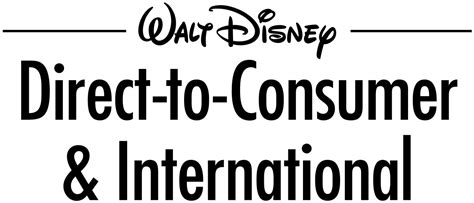 Walt Disney Direct-to-Consumer & International - Wikipedia