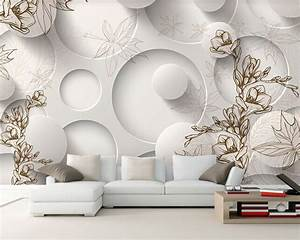 3d Wallpaper For Living Room