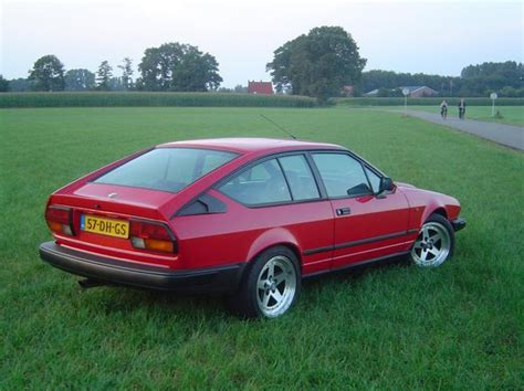 Classic Italian Cars For Sale » Blog Archive » 1986 Alfa