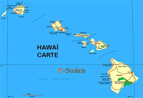 Hawaii Carte Du Monde infos sur situer honolulu carte du monde arts et voyages