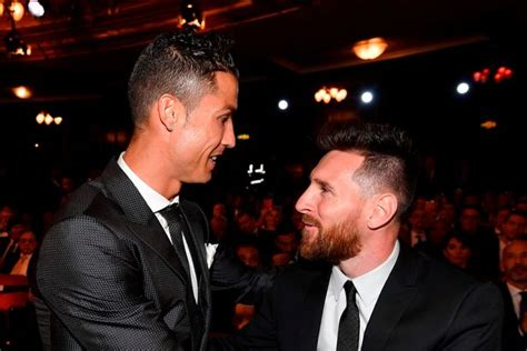 Lionel Messi explains why he will never be close friends ...
