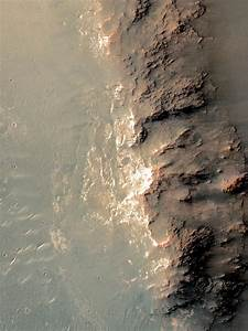 Red Planet Oddity Investigated by Opportunity