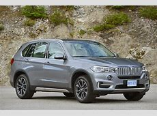 2014 BMW F15 X5 Test Drive by MotorTrend autoevolution