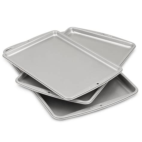 cookie sheets buying guide baking bed bath beyond bedbathandbeyond easy canada