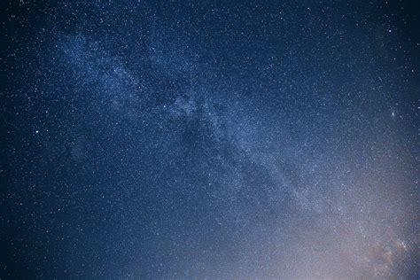 Kostenlose Foto Himmel Nacht Star Milchstraße