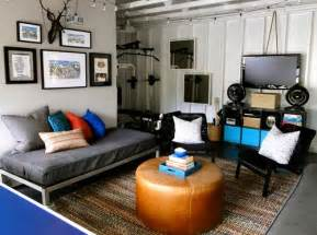 Smart Placement Living In A Garage Apartment Ideas by Remodelaholic Top Ten Hangout Areas And Link