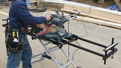 miter  stand review fine homebuilding