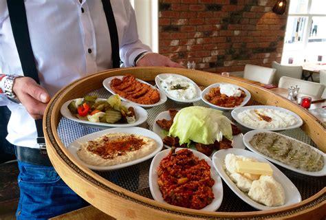 snack cuisine amsterdam food gin neo bistro ali ocakbasi shirkhan