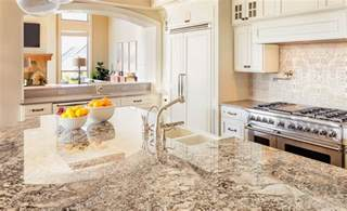 kitchen counter backsplash 25 beautiful granite countertops ideas and designs