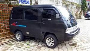 Sejarah Perjalanan Suzuki Carry Di Indonesia