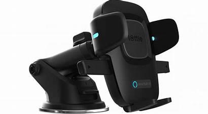 Alexa Mount Iottie Cup Iphonelife