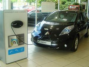 Used Car Buying Guide  Plug-in Electric Cars