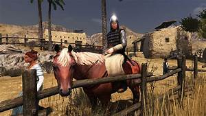 Mount Blade 2 Coming To Consoles Report VG247