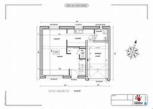 plan maison 100m2 r1 With plan maison en l 100m2 11 modale de plans de villa de construction traditionnelle de