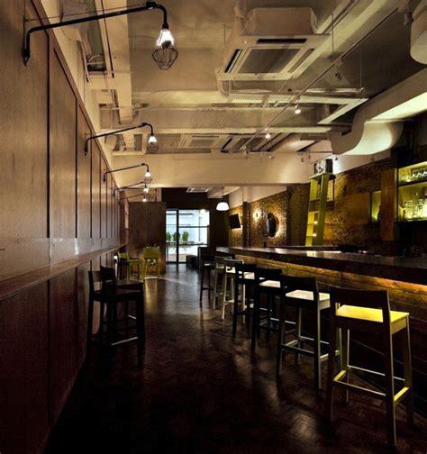Bar Interior Design by Interior Decorating Rewind Bar Interiorzine