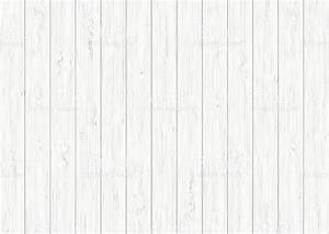 White Wood Plank Texture Background stock vector art ...
