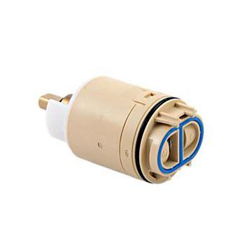 delta two handle kitchen faucet repair delta rp70538 peerless valve cartridge faucetdepot com
