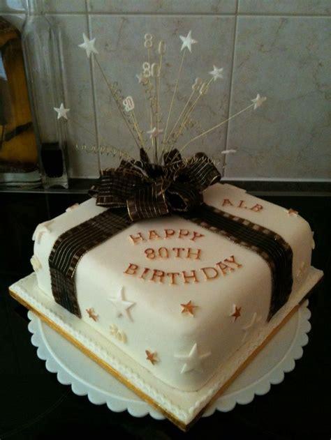 black  cream  birthday cake  men  birthday