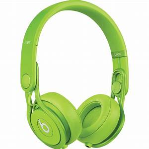 Beats by Dr. Dre Mixr - Lightweight DJ Headphones MHC62AM ...