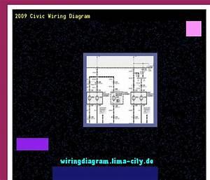 2009 Civic Wiring Diagram  Wiring Diagram 17581