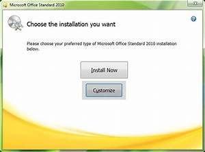 Comment Faire Pour Installer Microsoft Office Picture