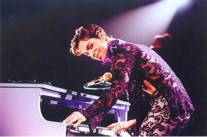 Prince Nelson Rogers Wallpapers Singer Concert Pop