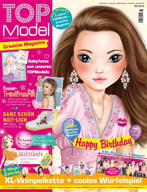 Jugendzeitschrift