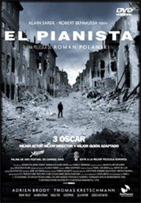 The Pianist Resumen De La Pelicula by 2da Guerra Mundial Analisis De La Pelicula Quot El Pianista Quot