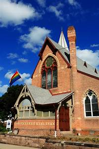 Saint Andrew's Episcopal Church (Rochester, New York ...
