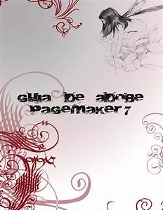 Tutorial Pagemaker 7 By Israel Canales