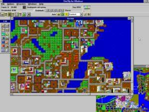 SimCity Theme - Video Game Music Preservation Foundation Wiki