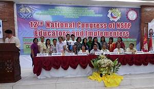 ASCOT NSTP Faculty Join the 12th National Congress of NSTP ...