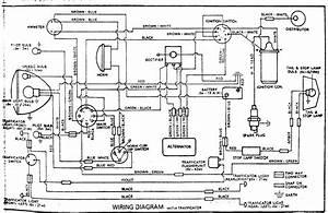Schaltplan Suzuki Bandit Gsf 600